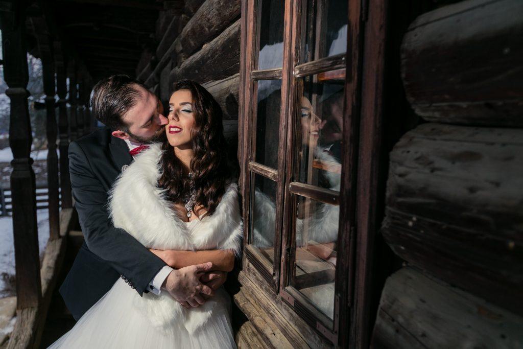 Vlad & Iulia - Trash The Dress